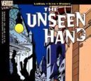 Vertigo Vérité: The Unseen Hand/Covers