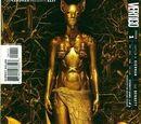 Sandman Presents: Bast/Covers