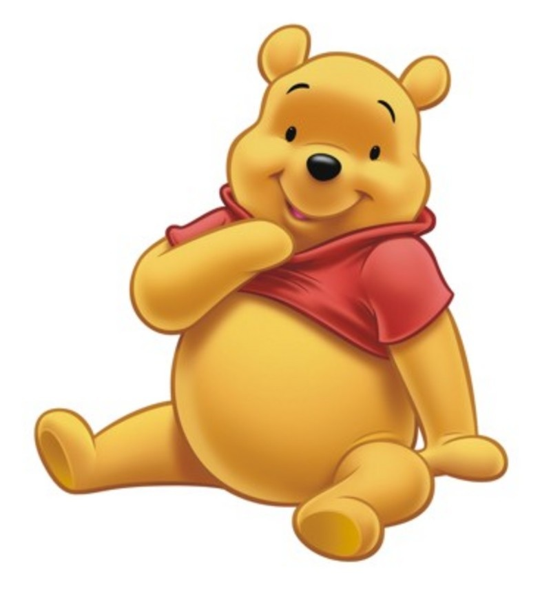 Winnie the Pooh - DisneyWiki