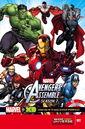 Marvel Universe Avengers Assemble Season Two Vol 1 1.jpg