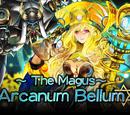"""""""Arcanum Bellum: The Magus"""""""