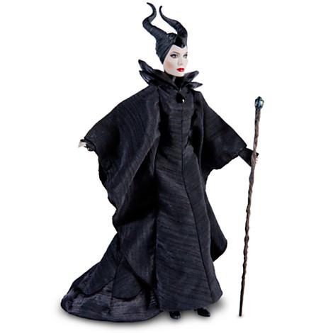 Disney Maleficent 2014 Dolls 1225  September 9  2014