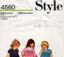 Style 4560