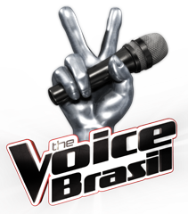 Arquivo:Logo voice.png - Wiki The Voice Brasil