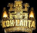 Koh-Lanta, le Retour des Héros