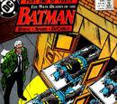Batman Vol.1 434