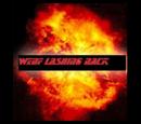 WEDF Lashing Back
