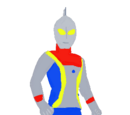 Ultraman Zach Continuity