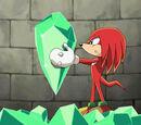 Emerald Shard (Sonic X)