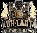 Koh-Lanta: Le Choc des Héros