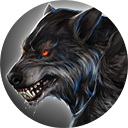 Image dire wolf icon png might and magic wiki