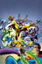Captain Carrot and His Amazing Zoo Crew Vol 1 1 Textless.jpg