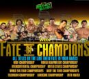 WEDF Fate of Champions 2