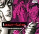 I, Zombie/Covers
