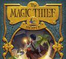 Le Voleur de magie - Livre 4/Traduction magique