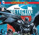 Detective Comics: Futures End Vol 1 1