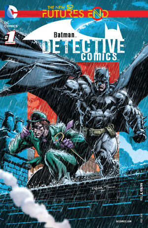 Tag 18 en Psicomics 300px-Detective_Comics_Futures_End_Vol_1_1