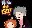 Nina Needs To Go!