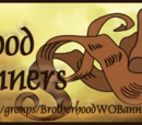 A Brotherhood without Banners