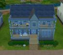 Casa Ressentida