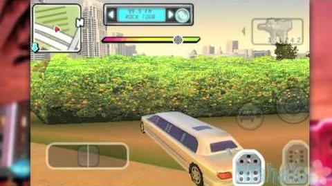 Gangstar Miami Vendication for iPhone - Walkthrough Part 39 - Babe Blues