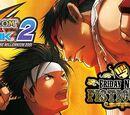 Capcom Vs SNK 2