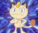 Team Rocket's Meowth