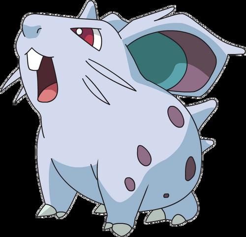 Nidoran Images   Pokemon Images