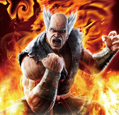 tekken 7 heihachi mishima - photo #7