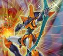 Robot Archer