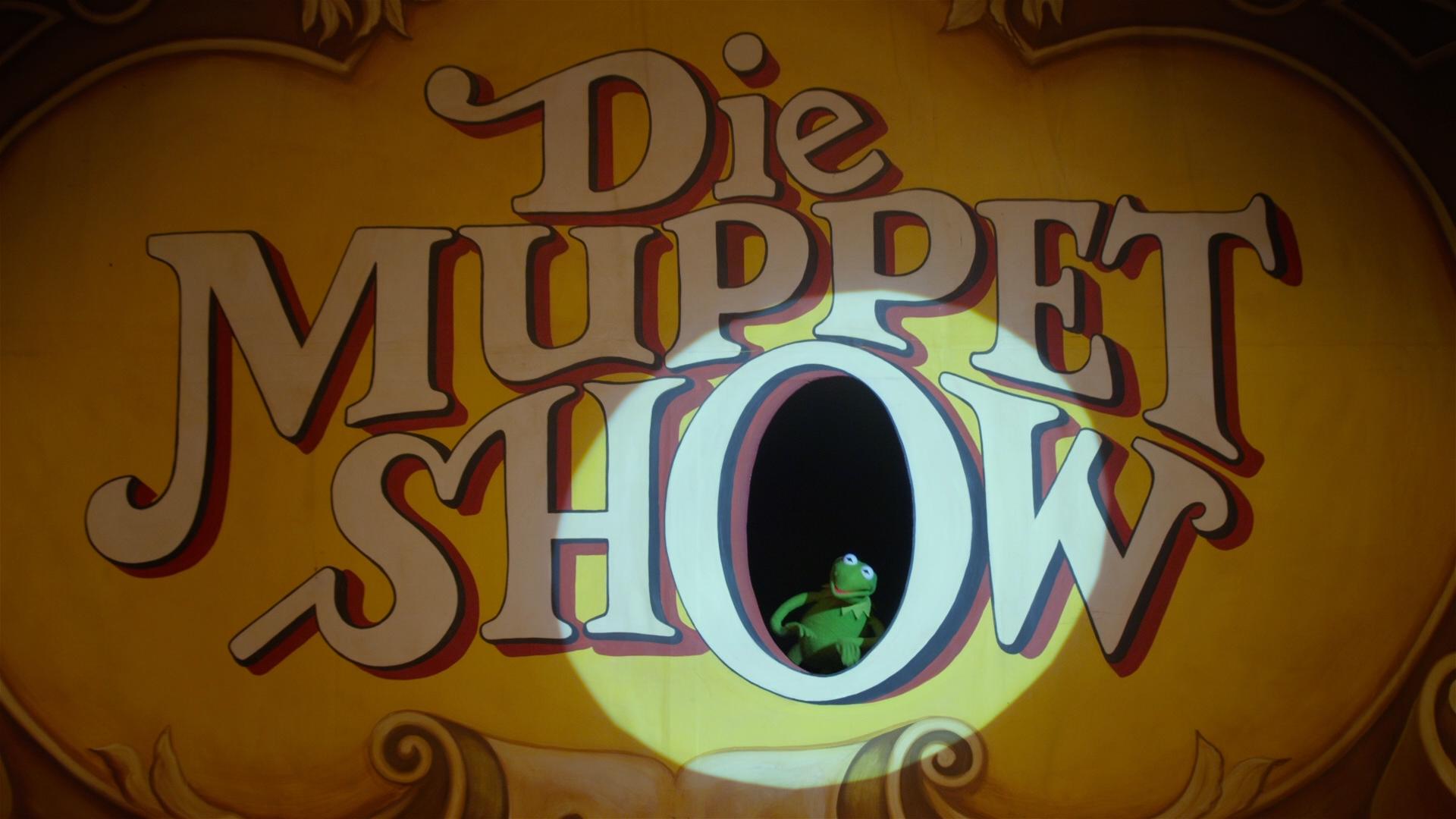 mmw die muppet show. Black Bedroom Furniture Sets. Home Design Ideas