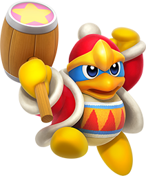 King Dedede Smashpedia The Super Smash Bros Wiki