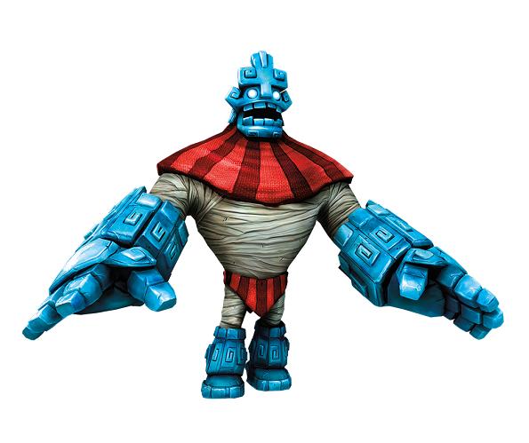 Image - Sentry bot toy Goodsprings.jpg   Fallout Wiki