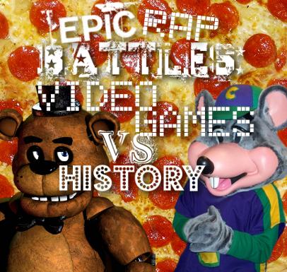 Epic Rap Battles Tour