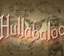 Hullabaloo: A 2D Steampunk Animated Film