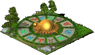Horoscope Square-SE