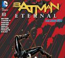 Batman Eternal Vol 1 23