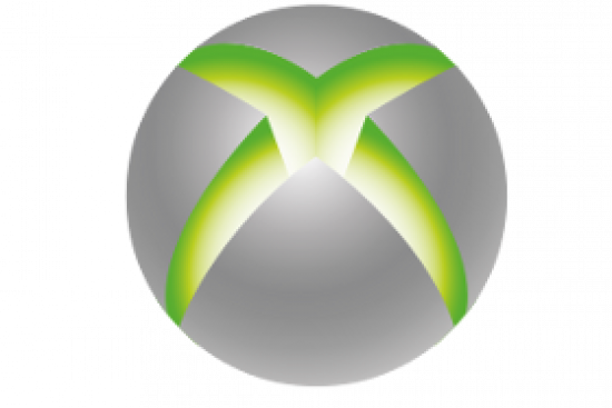 No higher resolution available Xbox 360 Transparent