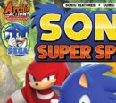 Archie Sonic Super Special Magazine Issue 13