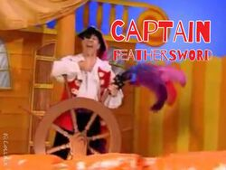 Captaincover