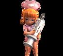 Nurse Florence