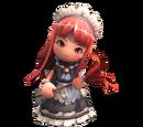 Maid Mary