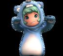 Teddybear Sky