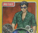 Jago Tlaloc