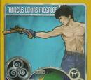 Marcus Loxias Megalos