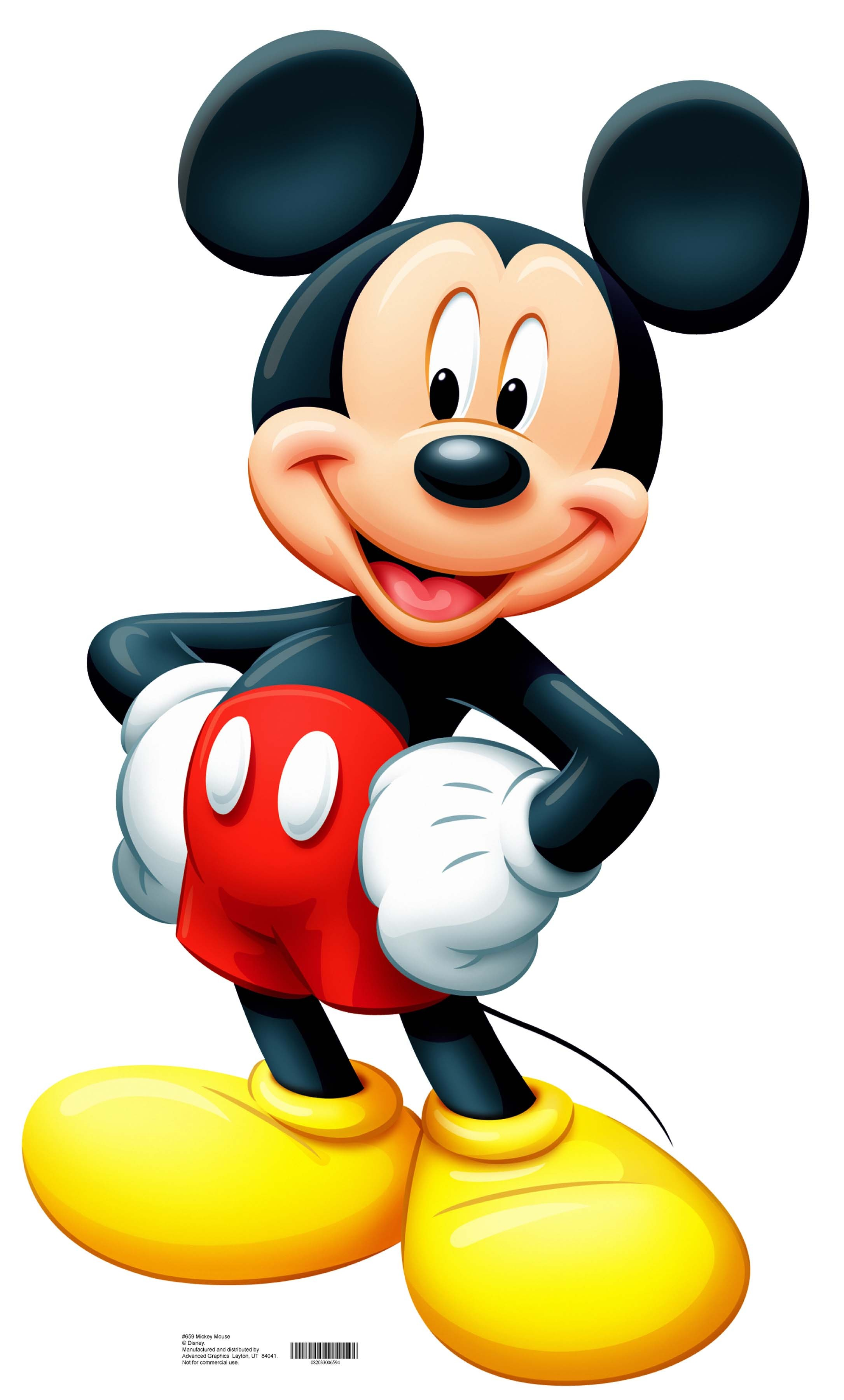 Mickey Mouse Clubhouse  Wikipedia