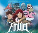 Amulet (comics)