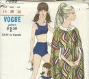 Vogue 7052 A