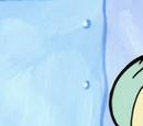 Squidward-Mr. Krabs Relationship