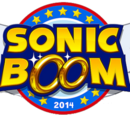 TheBlueRogue/Enter to Win Free Tickets to Sega's Sonic Boom Event in New York